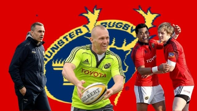 munster team won 2011 magners league where are they now