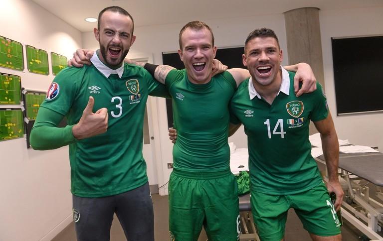 irish managers