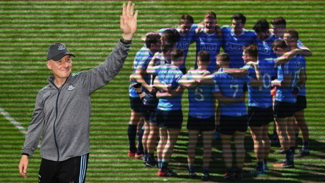 jim gavin offer resign dublin manager