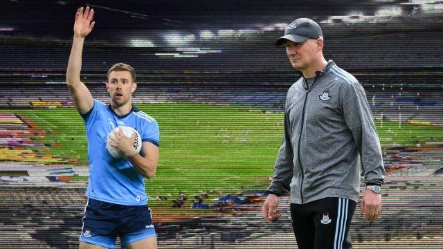 jim gavin gaelic football turning aussie rules