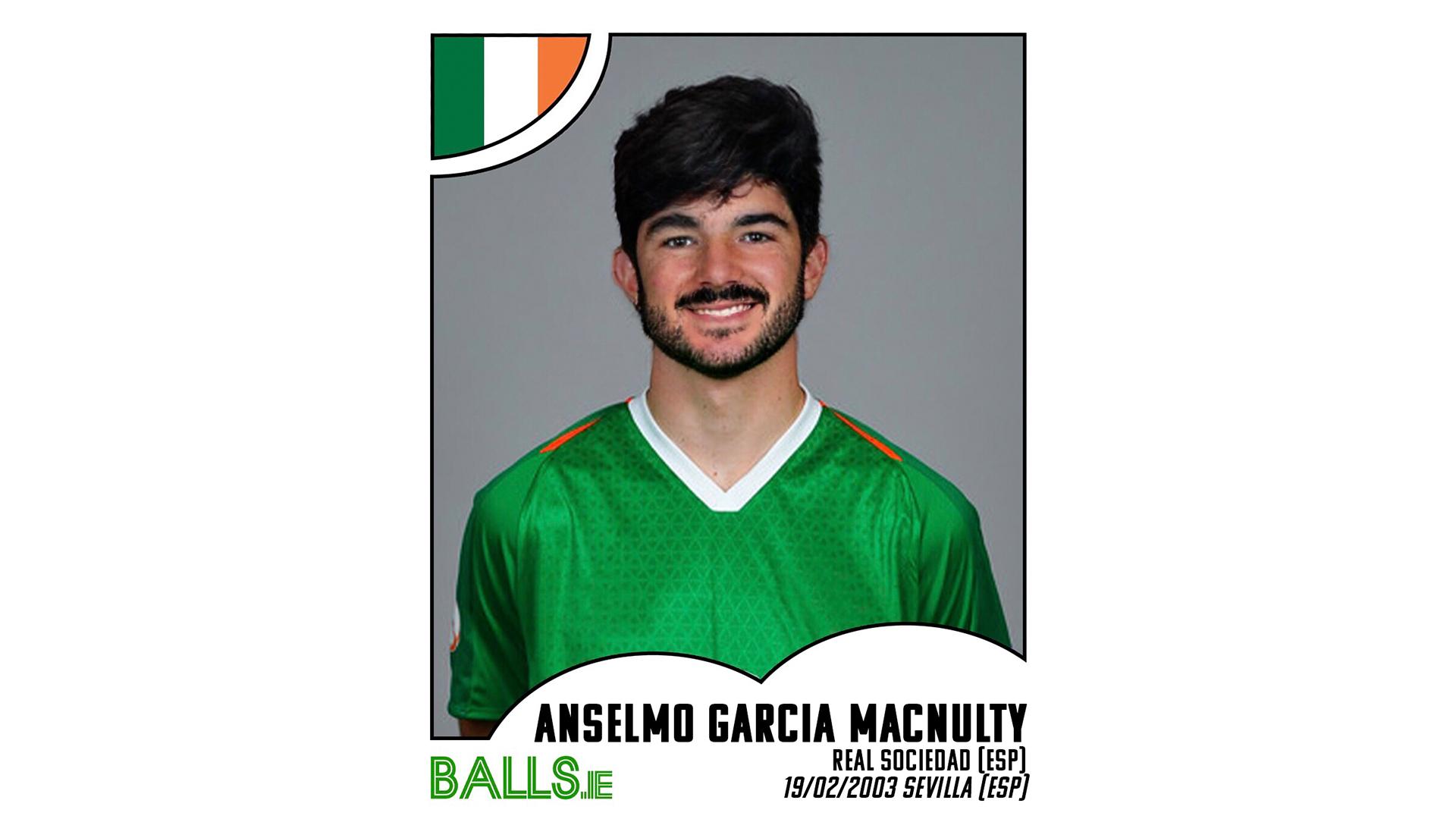 Anselmo Garcia MacNulty 2030