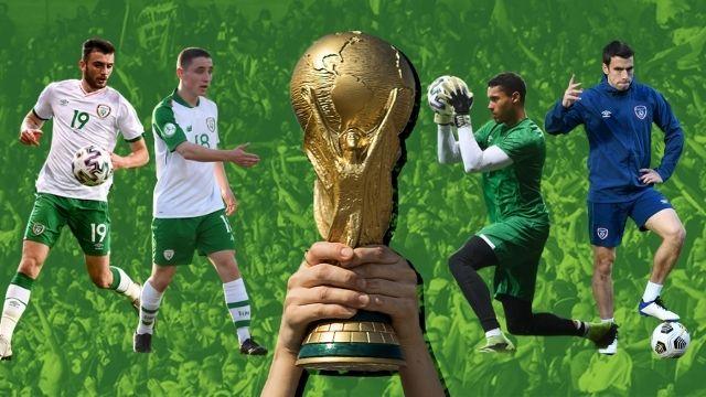 Ireland 2030 World Cup