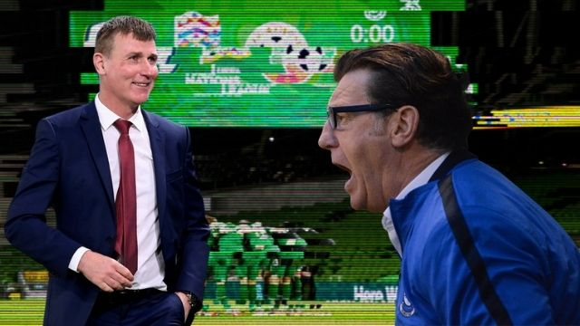 roddy collins stephen kenny out of his depth