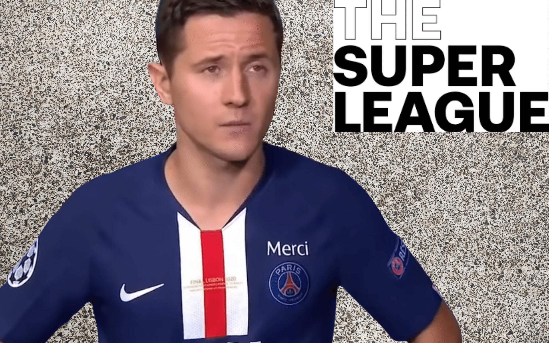 Super League Hypocrisy