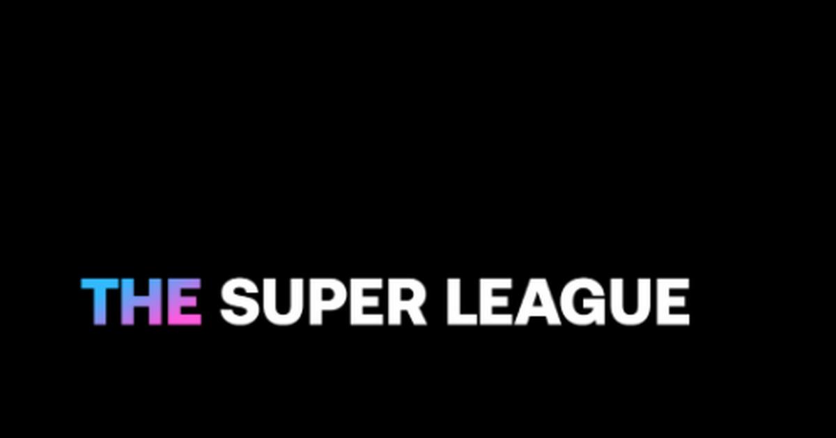 What is the European super league