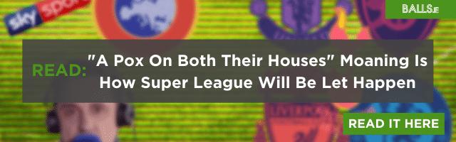 Everton Super League
