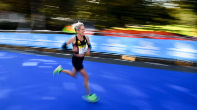 aoife cooke olympic marathon qualification time