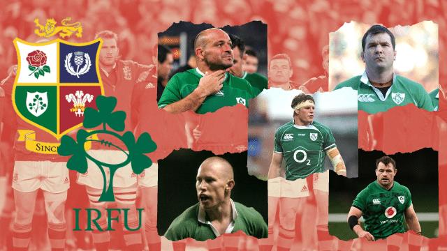 Irish Lions
