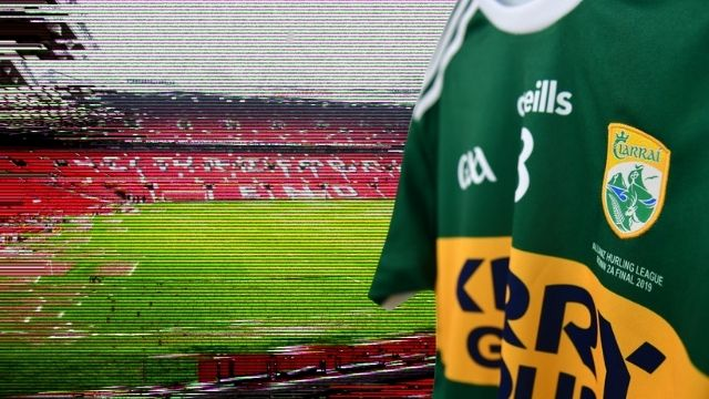 kerry jersey old trafford man utd protest