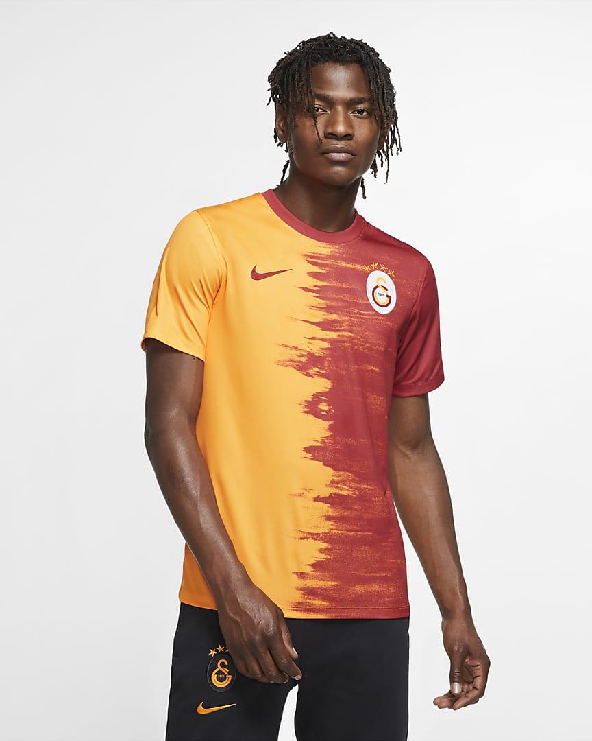 Galatasaray jersey