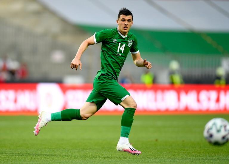 Ireland player ratings