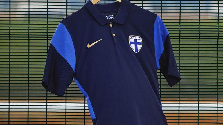 Euro 2020 Away Kits