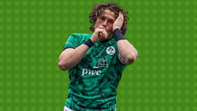 billy dardis ireland  rugby sevens captain olympics qualification