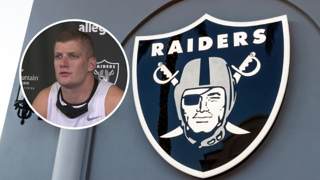 carl nassib oakland raiders-first openly gay nfl player