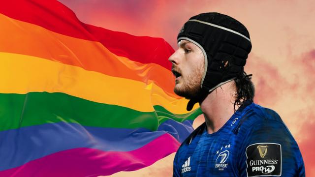 Jack Dunne bisexual
