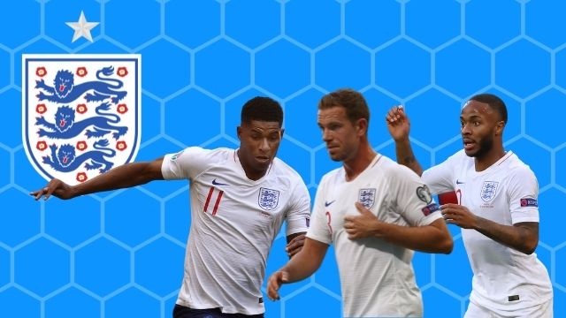 Support England