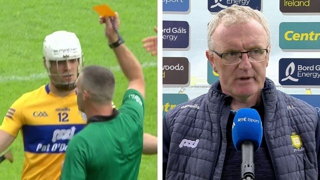 mike quirke laois westmeath interview