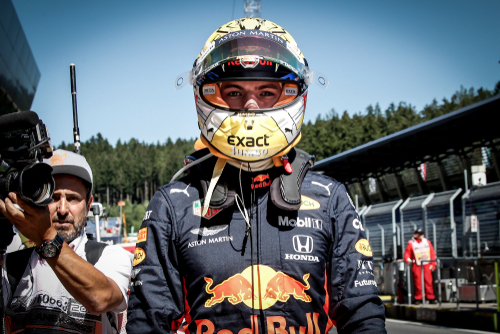 F1 sprint races