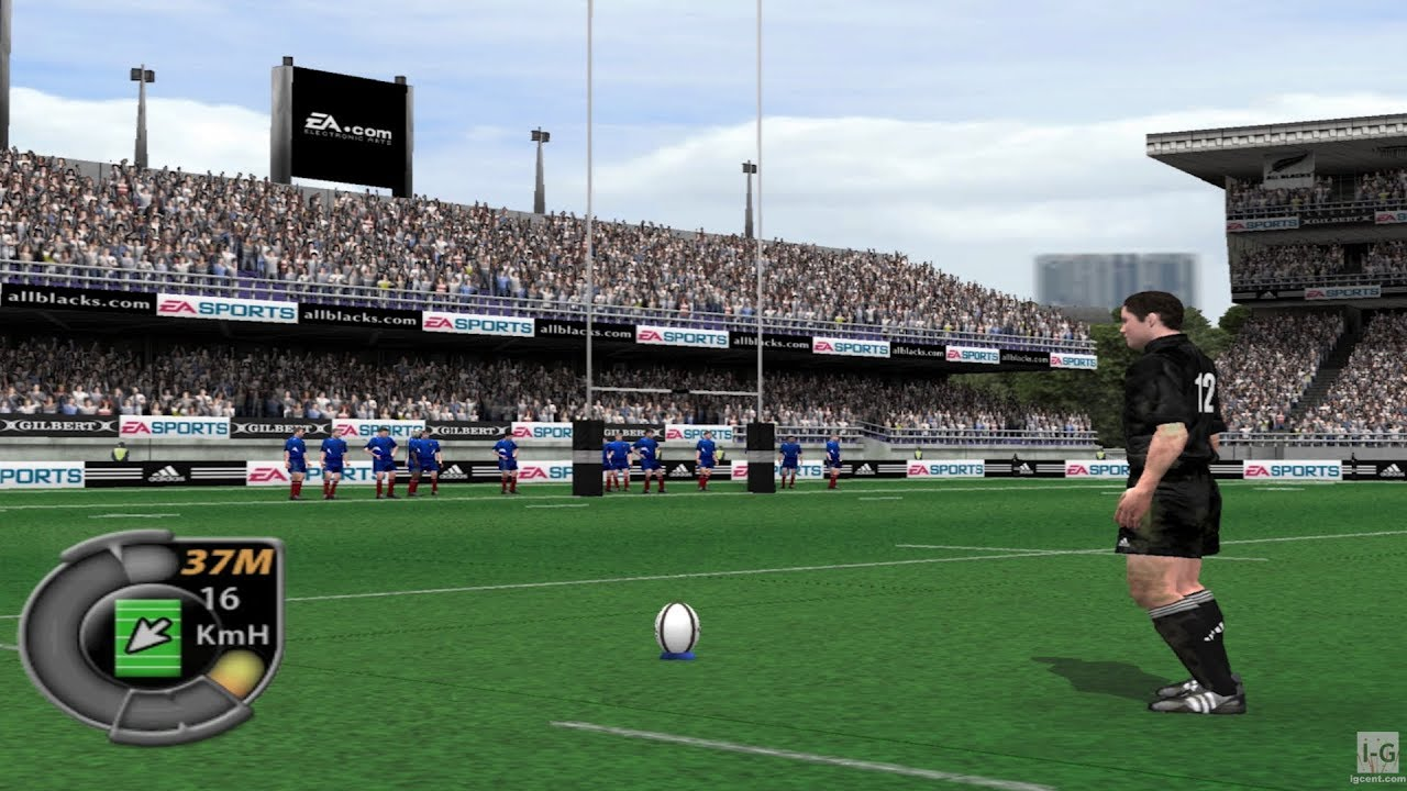 Rugby 05