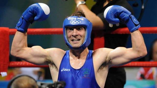 emmet brennan gofundme refund boxing olympics