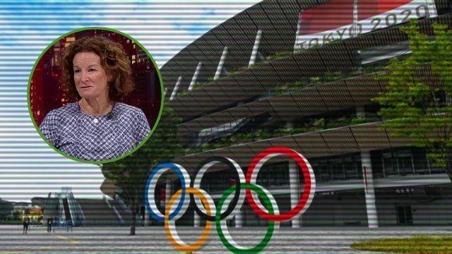 karsten warholm 400m hurdles world record tokyo 2020