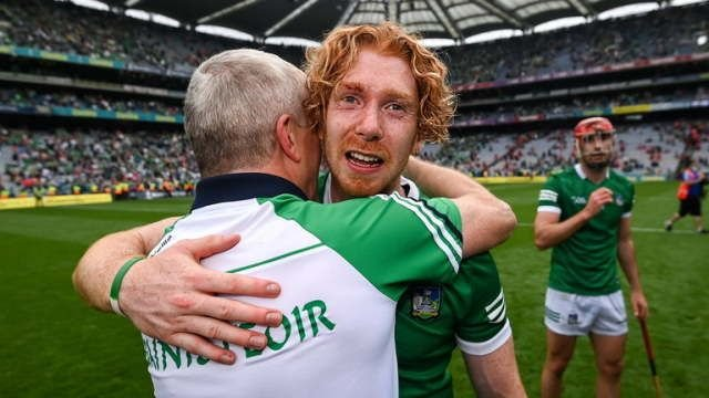 pwc all star hurler of the year nominees limerick