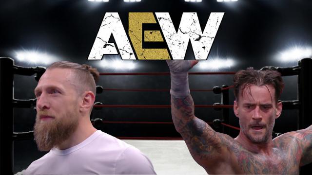 CM Punk returned to wrestling