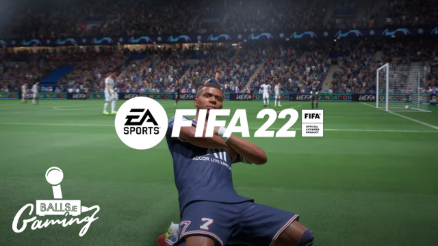 Fifa 22 release date and more info