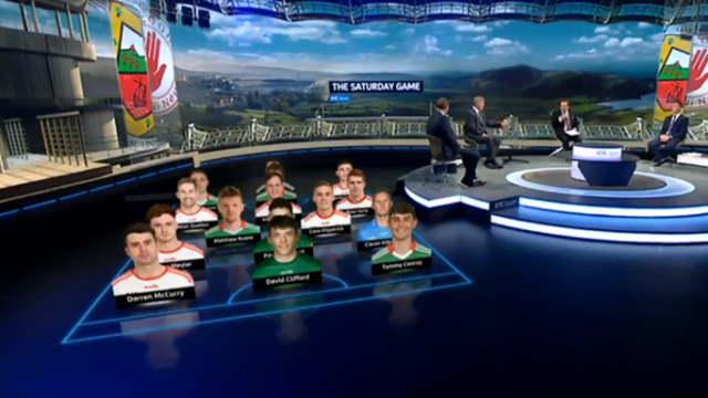 mayo penalty retaken tyrone 2021 all-ireland final
