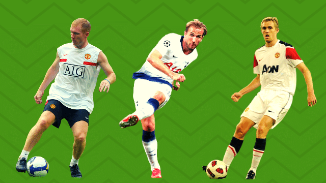 13 Big Name Players That Were Eligible To Play For Ireland