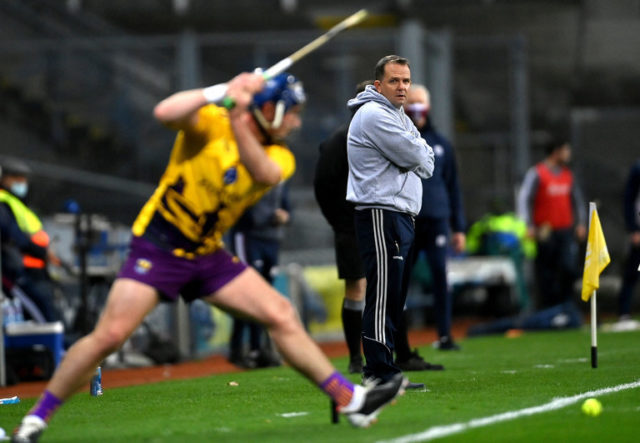 davy fitzgerald galway manager rumours