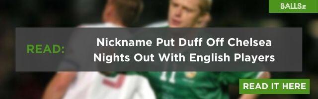 billy reid brighton shane duffy celtic