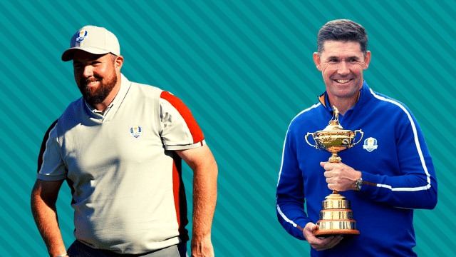 shane lowry wife wendy dogs abuse ryder cup