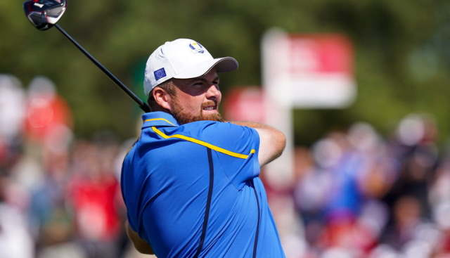 shane lowry wife dogs abuse ryder cup