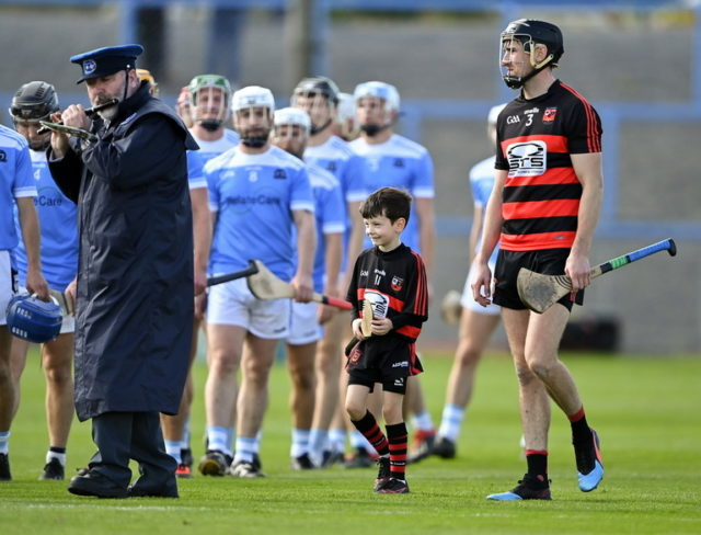 pictures ballygunner 2021 hurling title waterford