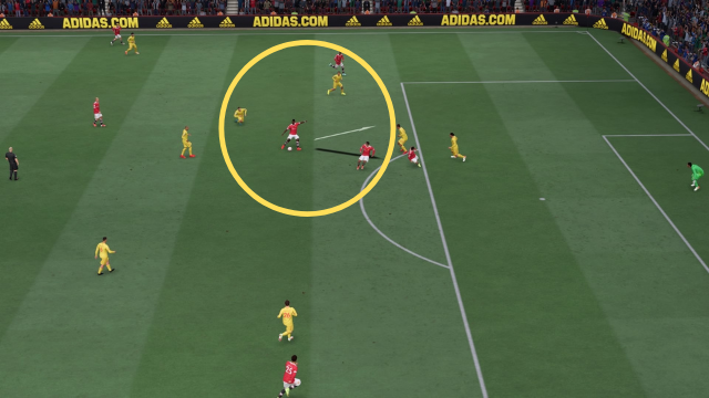 how to shoot in fifa 22